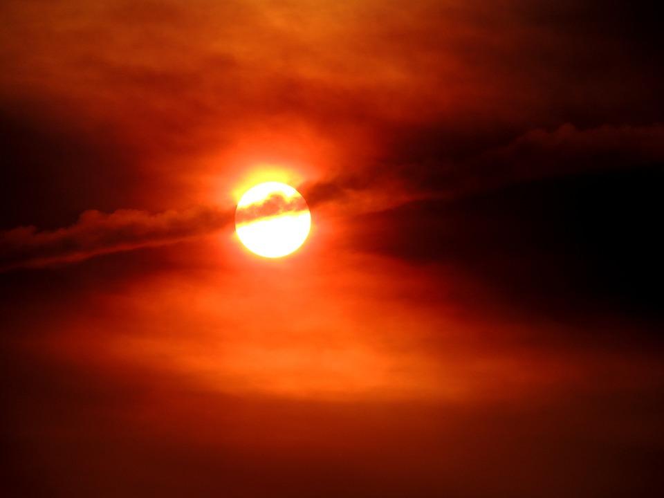 Красивые картинки заката, закат солнца картинки и фото красивые 12