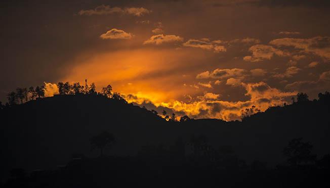 Красивые картинки заката, закат солнца картинки и фото красивые 7