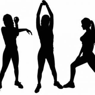 Разминка перед тренировкой в тренажерном зале - упражнения 2