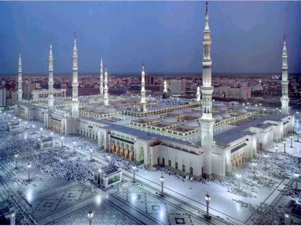 Священные города Мекка и Медина - описание, фото, видео 1