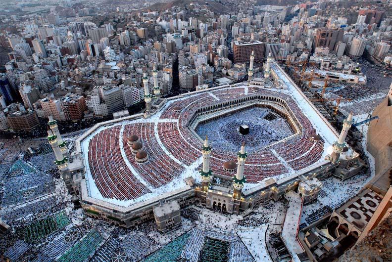 Священные города Мекка и Медина - описание, фото, видео 2