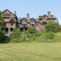 Заброшенные замки мира - красивые и удивительные фото, картинки 18