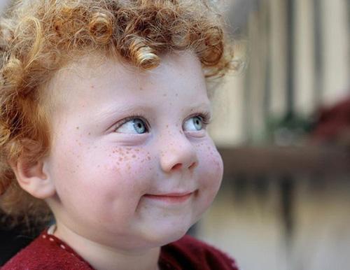 Смешные фотки детей - ржачные, прикольные, веселые 5