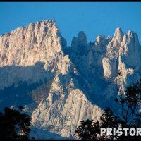 Красивые горы Крыма - описание, фото, названия, интересное 5