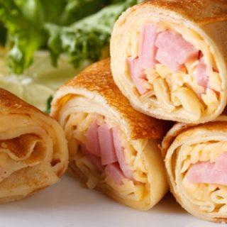 Вкусные салаты и закуски - рецепты с фото в домашних условиях 5