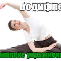 Дыхательная гимнастика для похудения бодифлекс - описание, видео 2