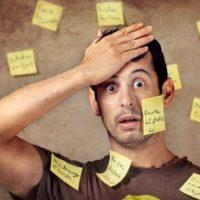 Забывчивость и рассеянность - причины, симптомы, что делать 3