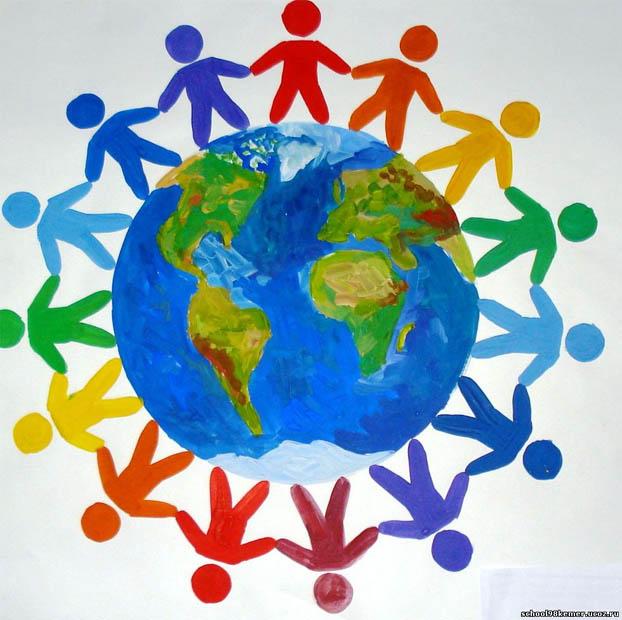 Земля наш общий дом картинки, фото, красивые, для детей 11