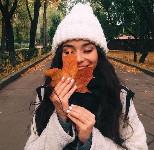 Интересные и красивые картинки на аватарку для девушек 13