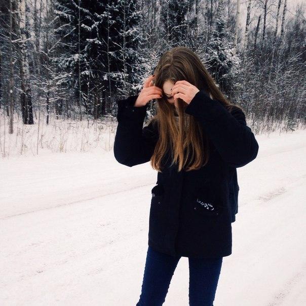 Интересные и красивые картинки на аватарку для девушек 19