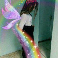 Интересные и красивые картинки на аватарку для девушек 8