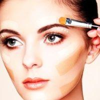 Как правильно наносить тональный крем на лицо - пошаговые советы 2