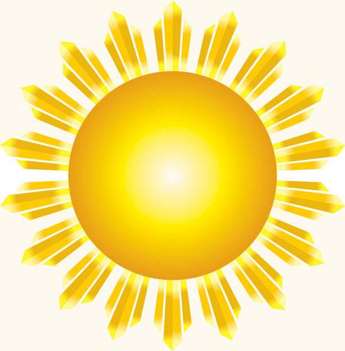Картинка солнышко для детей - красивые, прикольные, интересные 11