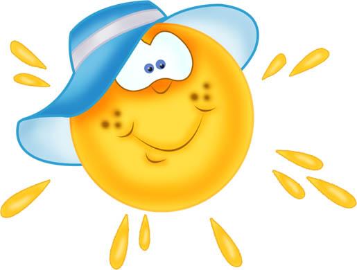 Картинка солнышко для детей - красивые, прикольные, интересные 6