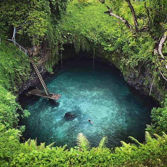 Красивая и удивительная природа земли - смотреть фото и картинки 8