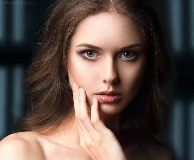 Красивые и очаровательные девушки из соцсетей 12