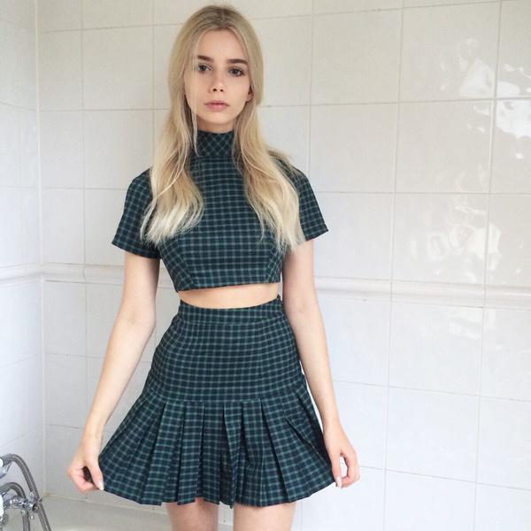 Красивые и очаровательные девушки из соцсетей 13