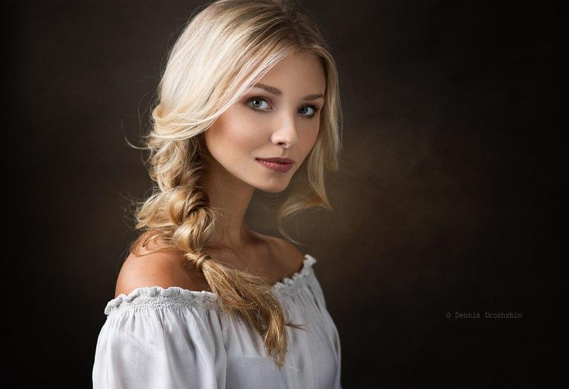 Красивые и очаровательные девушки из соцсетей 8