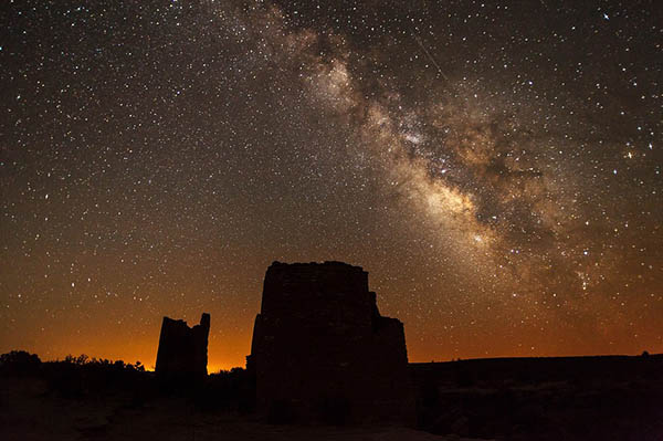 Красивые и удивительные явления природы - смотреть фото 1