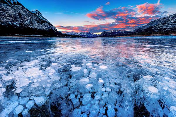 Красивые и удивительные явления природы - смотреть фото 15