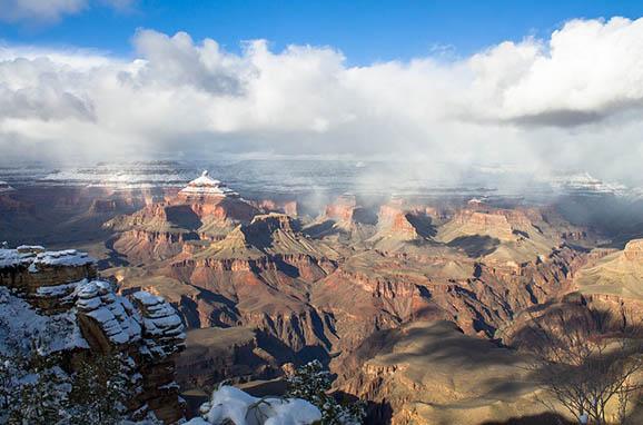 Красивый и удивительный мир природы - картинки, фото, смотреть 13