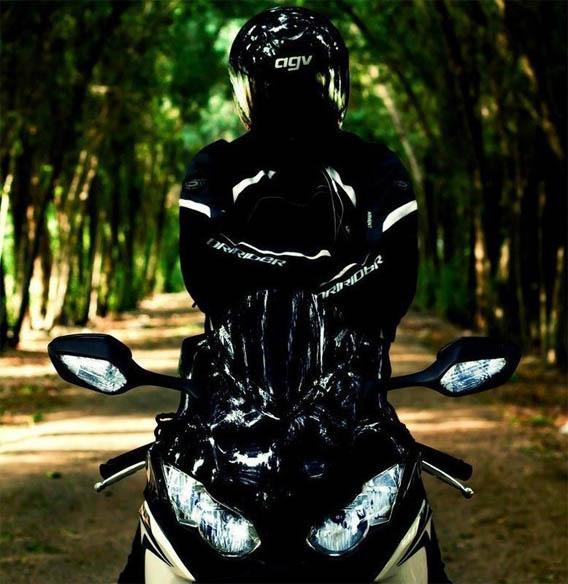 Крутые и красивые картинки на аватарку в ВК для парней 11