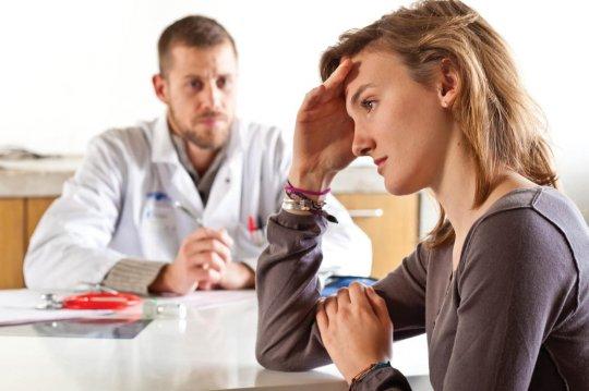 Психосоматические расстройства причины и виды, лечение 1