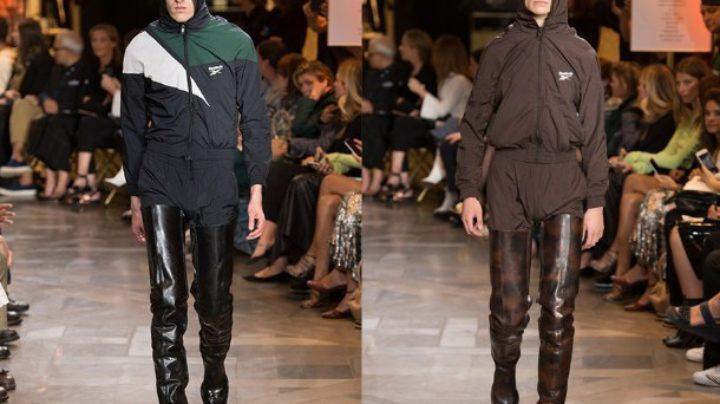 Смешные картинки про одежду мужчин
