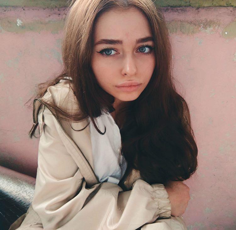 Фотографии красивых девушек - смотреть бесплатно, подборка 11