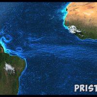 Средняя глубина Мирового океана - ответы, описание, фото 2