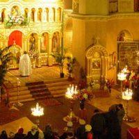 Как вести себя в церкви правильно - советы и правила поведения