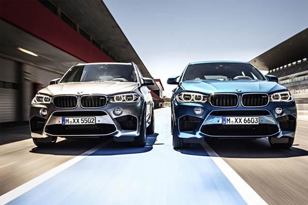 BMW x5 2017 года - новая модель, фото, красивые, салон 4