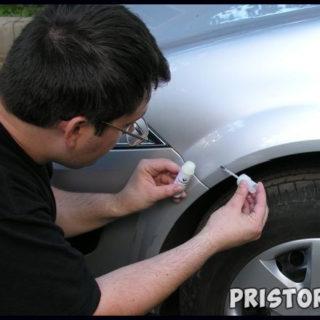 Как убрать ржавчину с кузова автомобиля своими руками быстро 2