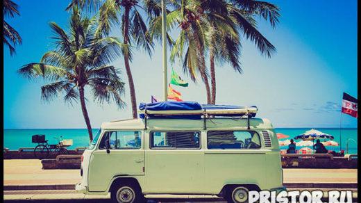 В отпуск на автомобиле, что брать с собой в поездку на машине 3