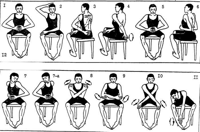 Гимнастика цигун для начинающих - правила, упражнения, советы 1