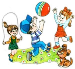 Здоровый образ жизни - картинки для детей, красивые, прикольные 2