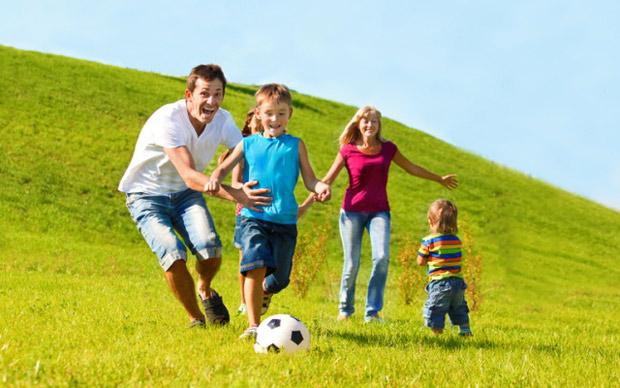 Здоровый образ жизни - картинки для детей, красивые, прикольные 6