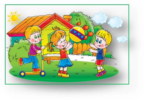 Здоровый образ жизни - картинки для детей, красивые, прикольные 7