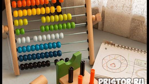Игры для развития детей от 1 до 3 лет - какие выбрать 2