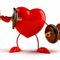 Интересные картинки про здоровый образ жизни - скачать бесплатно 5