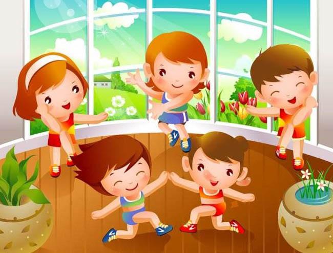 Интересные картинки про здоровый образ жизни - скачать бесплатно 8