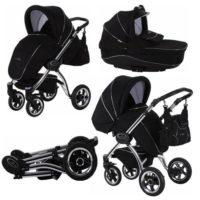 Как выбрать коляску для новорожденного летом и зимой 5