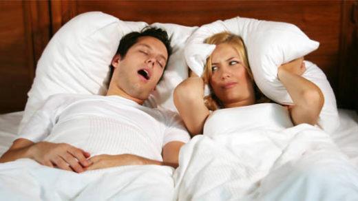 Как избавиться от храпа в домашних условиях, его влияние на здоровье 2