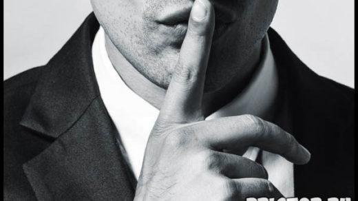 Как научиться держать язык за зубами и не сказать ничего лишнего 1