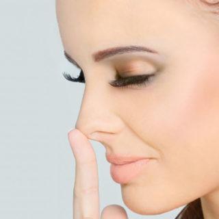 Как убрать горбинку на носу в домашних условиях - способы, советы 2