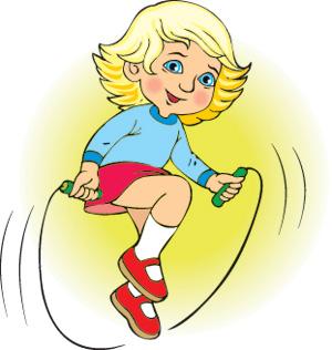 Красивые картинки - Здоровый образ жизни для детского сада 15