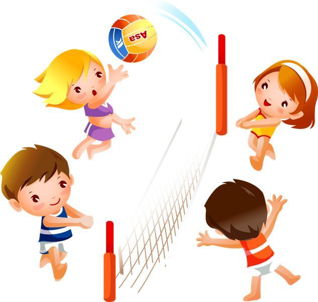 Красивые картинки - Здоровый образ жизни для детского сада 9