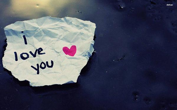 Красивые картинки - Люблю тебя безумно любимая, скачать бесплатно 11