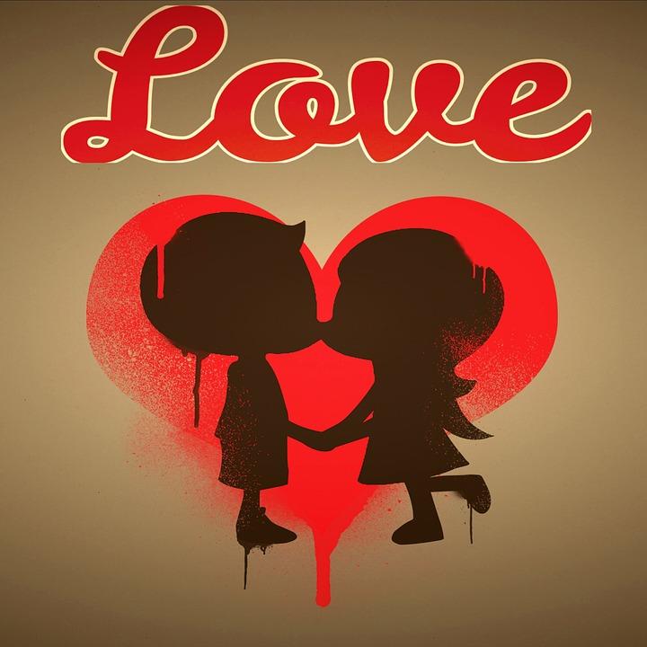 Красивые картинки Люблю тебя очень сильно любимый - скачать бесплатно 1