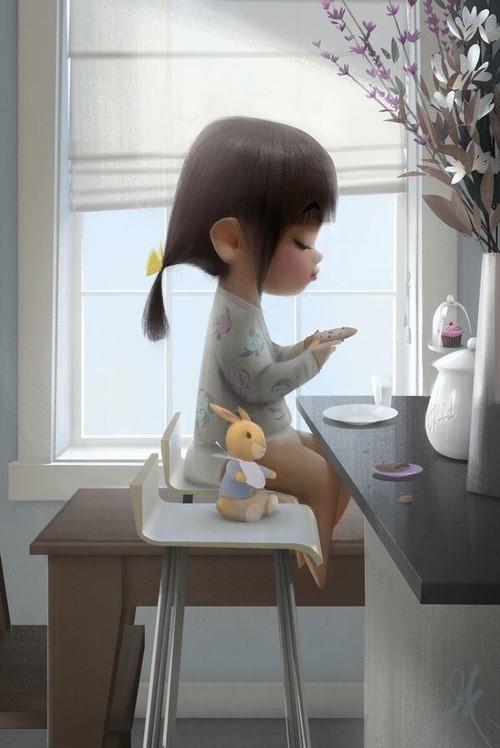 Красивые картинки на аватарку для ватсапа, для девушек - скачать 11